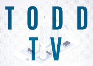 ToddTV s'ouvre au monde