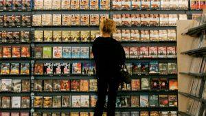 L'évolution des plateformes VOD en 15 ans