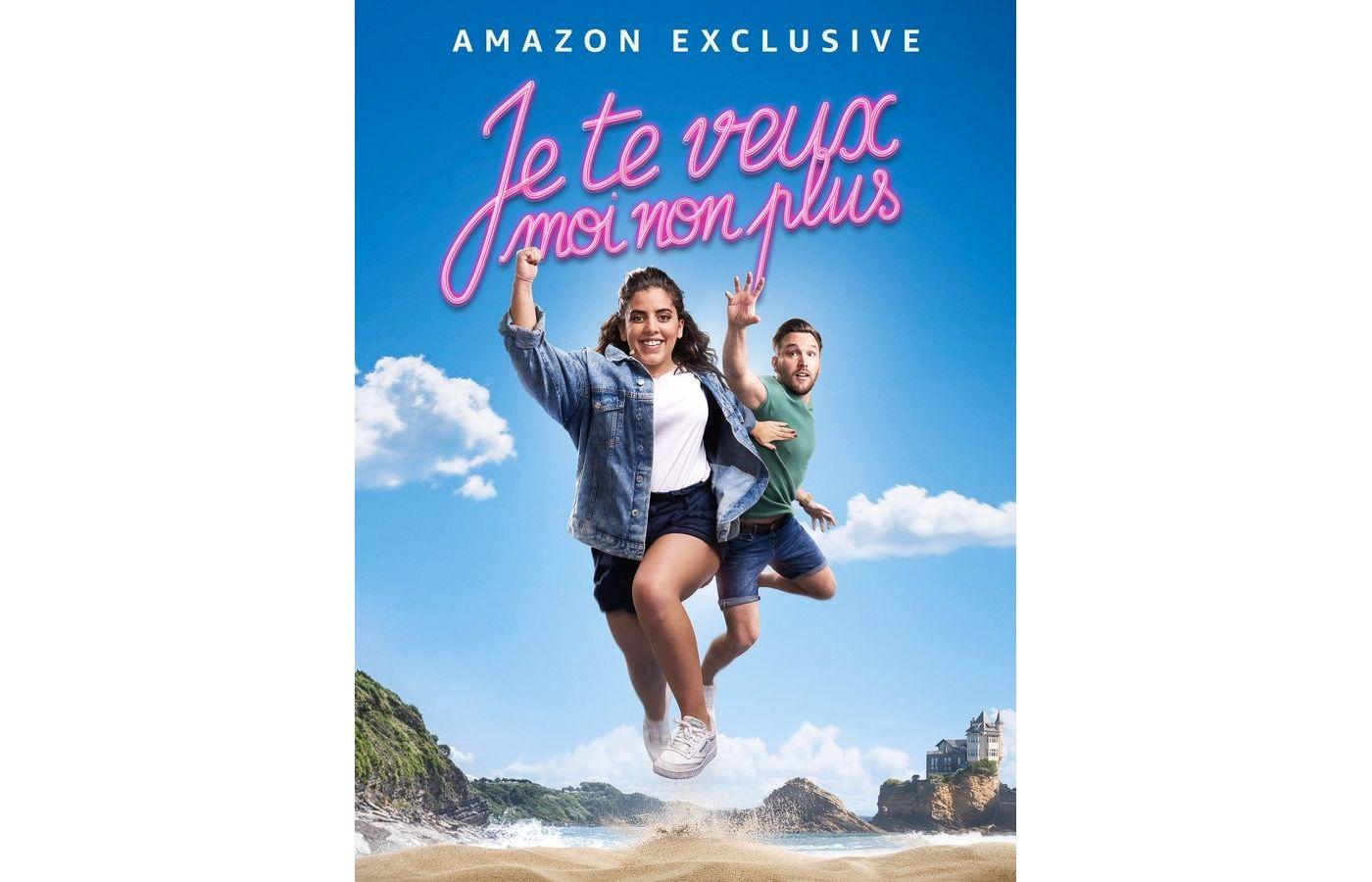 Je Te Veux Moi Non Plus : Ines Reg sur Prime Video