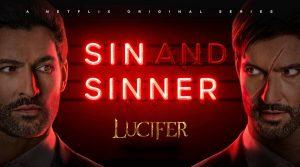 Lucifer saison 5 partie 2 – Nouveauté Netflix