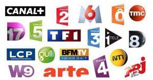 Programme TV du 29 juillet au 10 août
