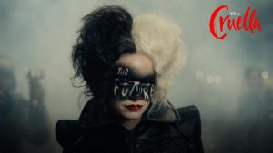 Chers passionnés de l'univers Disney laissez-vous tenter par Cruella.