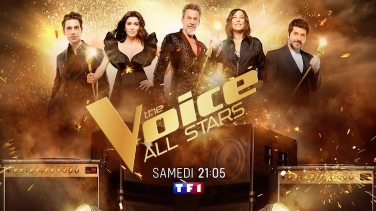 The Voice All Stars – Emission TV