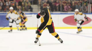 Hockey sur glace : NHL (Stanley Cup)