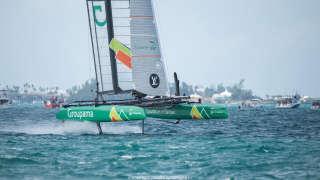 Voile : Sail GP (Grand Prix de Grande-Bretagne)