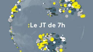 Le JT de 7h